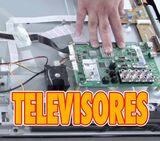 Televisores · reparación - foto