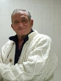 Señor 57 años, cuidador mayordomo. - foto
