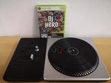 DJ hero Xbox 360 - foto