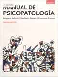PSICOPATOLOGÍA UNED VOLUMEN II PDF - foto
