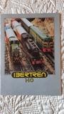 Catálogo 1980 Ibertrén H0 - foto