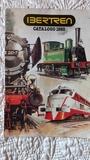 Catálogo 1985 Ibertrén - foto
