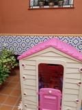 Casa infantil - foto
