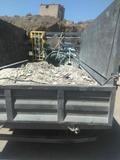 Demolición vivienda - foto