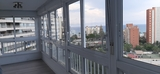 Aluminio,  ventanas ,puertas. - foto