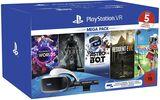 PlayStation VR + accesorios - foto