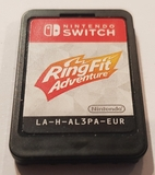 Videojuego Ring Fit Adventure Switch - foto