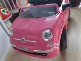 Correpasillos Fiat 500 - foto