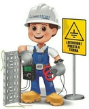 Electricista prof. en Pinto - foto