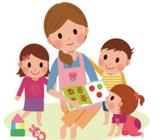 Cuidadora de niños/as - foto