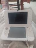nintendo 3DS XL + 2 juegos - foto