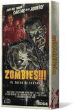Zombies!!! El juego de cartas - foto