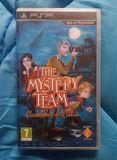 The Mystery Team, Cazadores de pistas.PS - foto