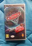 Cars 2. PSP. - foto