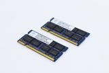 2 RAM 2GB 2RX8 PC2-6400S-666-13-F1.800 N