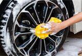 Lavado de vehículos manual - foto