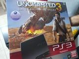PS3 Slim 320GB - foto