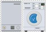 Problemas con su lavadora llame - foto