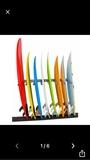 SOPORTES PARA TABLA DE KITE SURF - foto