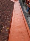 reparación y mantenimientos de cubiertas - foto