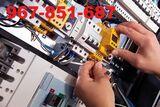 reparaciones eléctricas del hogar - foto