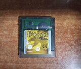 Game boy color Harry Potter y la Camara. - foto