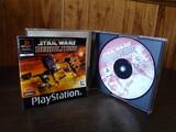 Star Wars Demolition Playstation 1 - foto