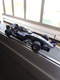 coche f1 fórmula 1 scalextric - foto