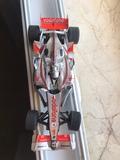 coche f1 scalextric mc laren fórmula 1 - foto