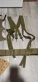 Ceñidor y trinchas M36 USA - foto