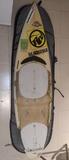 TABLA SURF KITE RRD MAQUINA 5, 9 - foto