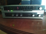 AMPLIFICADOR SHARP CON FM