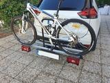 Remolque bicicleta - foto