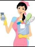Limpieza y Cuidadora - foto