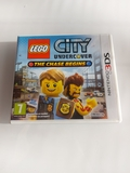 lego City undercover  3ds - foto
