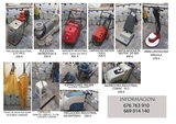 Maquinaria Industrial - foto