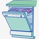 Lavavajillas secadoras mal llame - foto