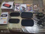 Se vende 2 PSP con goexplore - foto