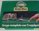 Subbuteo Cola Cao - foto