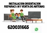 antenas profesional en Tenerife - foto