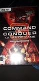 command and conquer la ira de kane - foto