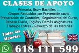 CLASES PARTICULARES-CRUCE DE ARINAGA - - foto