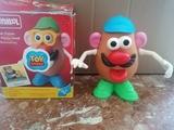 Mr. Potato - foto