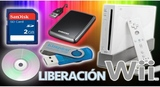 Liberacion wii+20 juegos wii - foto