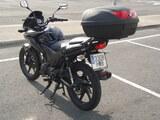 Vendo Honda CBF 125 M del año 2014 - foto