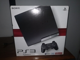 PS3 120GB - foto