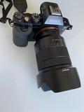 Sony A7 - foto