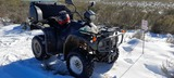ATV - LX250ST - foto