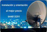 Antenista Económico. 644813291. - foto