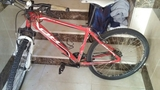 Bicicleta BH - foto